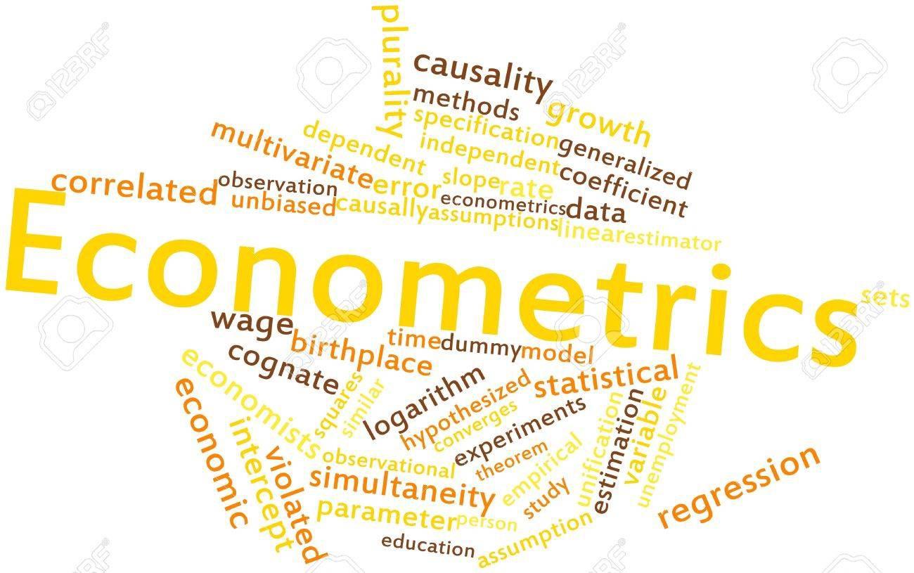 20192 Econometrics I - ESy-18-R
