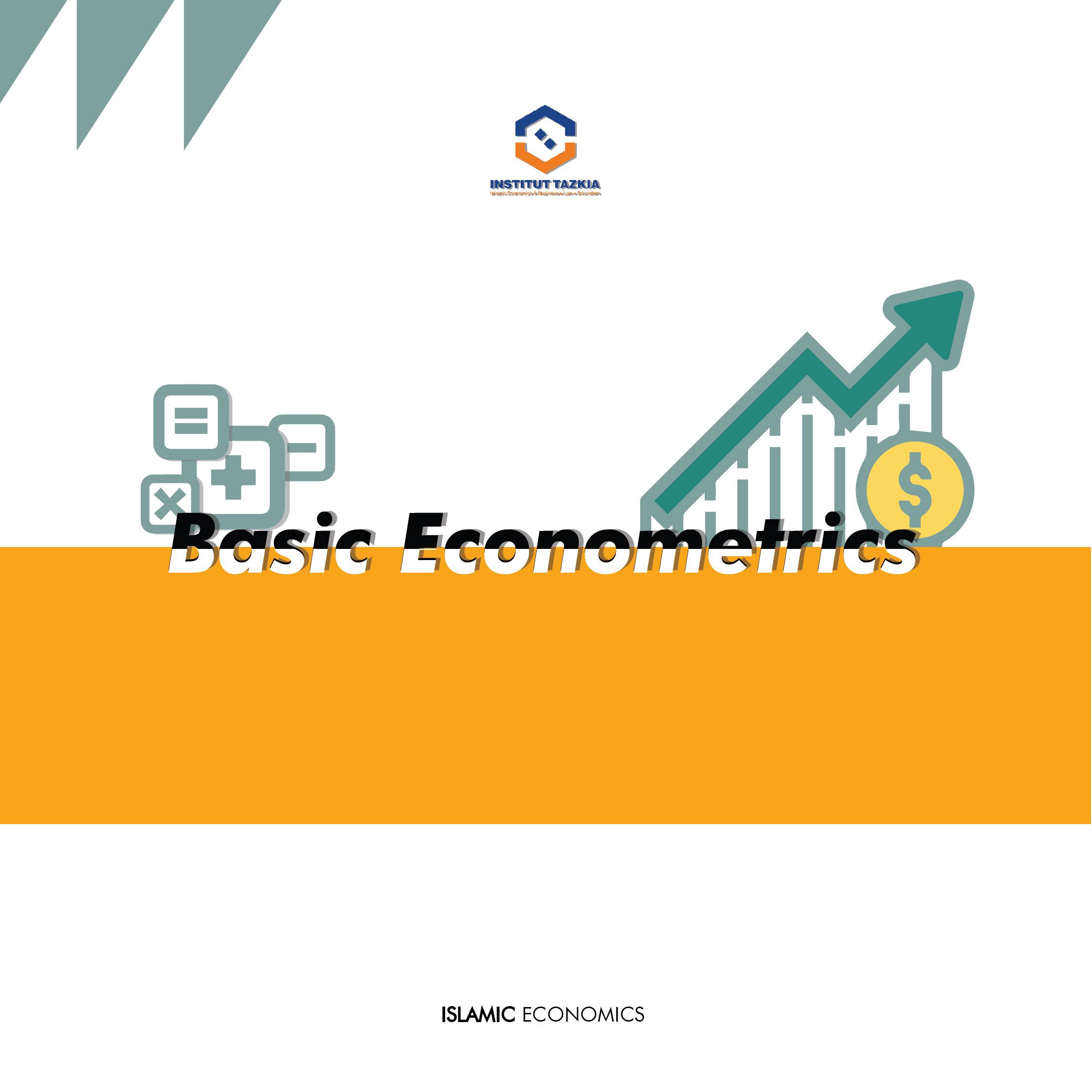 20201 Basic Econometrics ESy-19-B