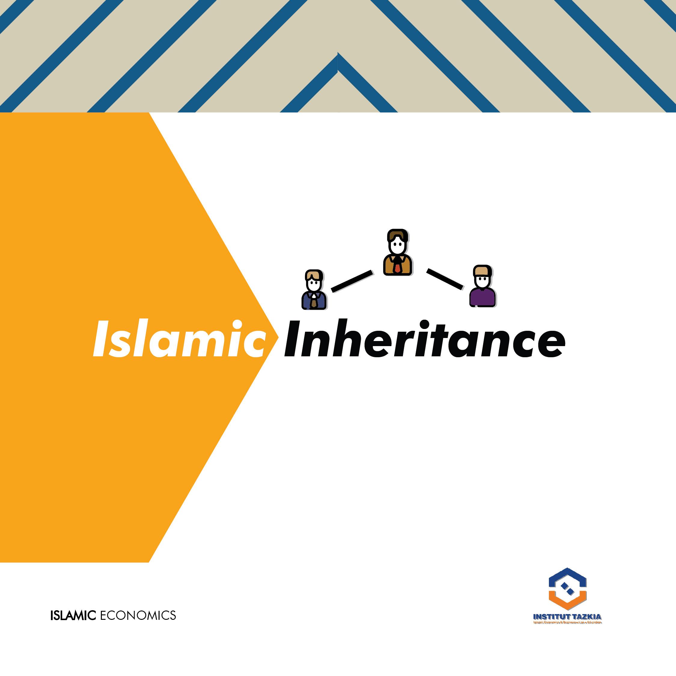 20201 Islamic Inheritance ESy-19-A