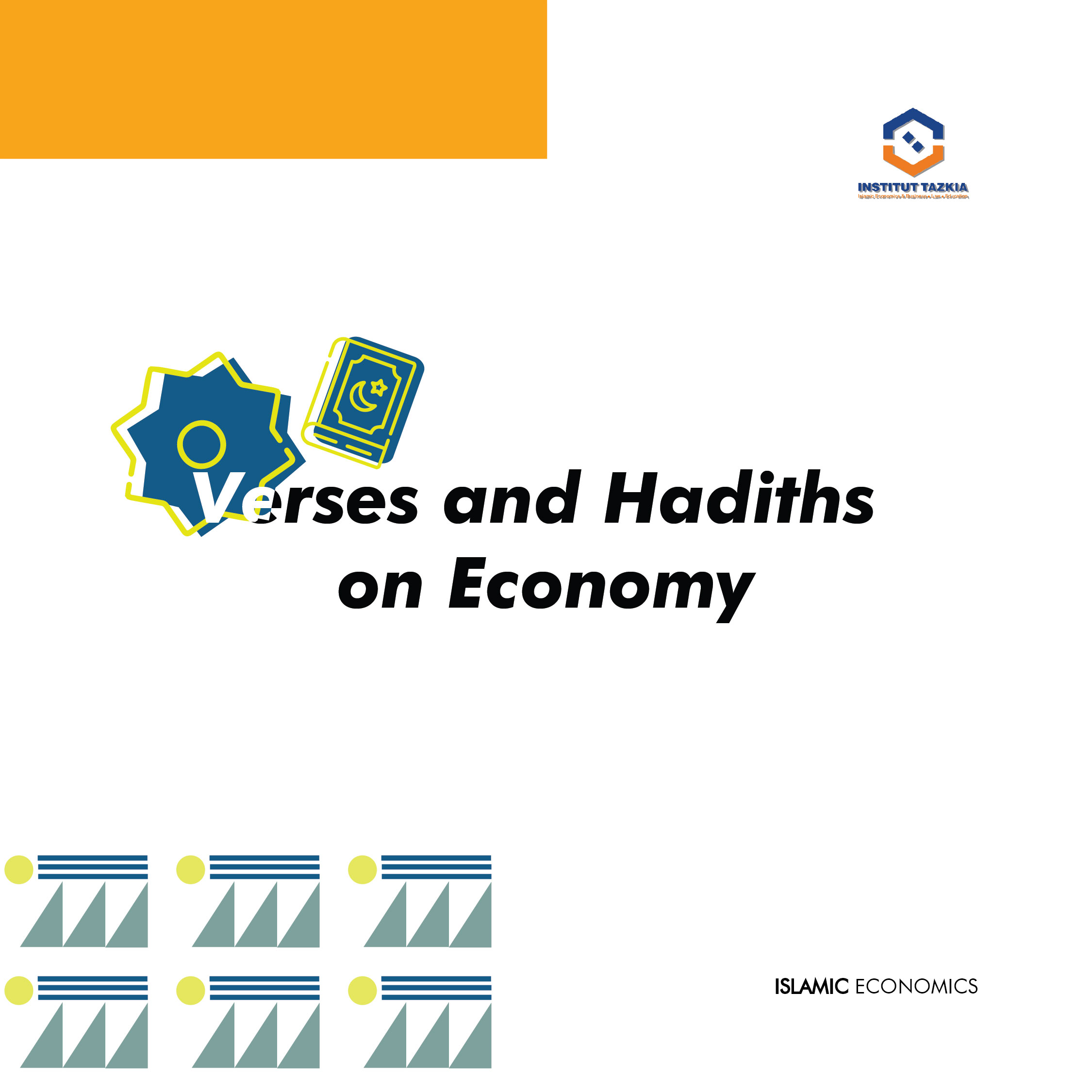 20201 Verses and Hadiths on Economy Esy-19-KMI-IP